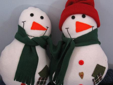 Snowdudes