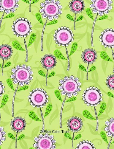 Newpinkflowerprint2
