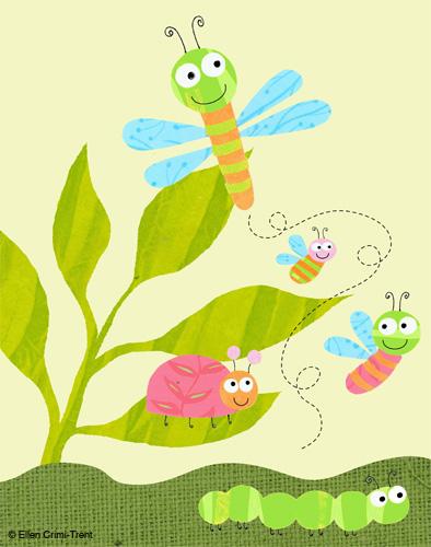 Bugsprint