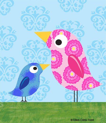 Mothersonbird