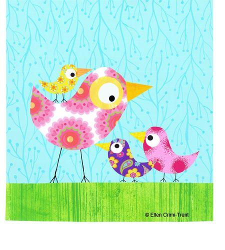 Carol'sbirds