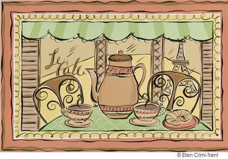 Coffeeprint